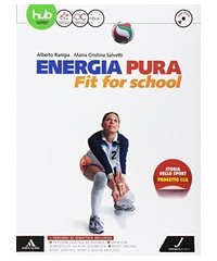 energia-pura--fit-for-school-volume-unico--dvd-vol-u