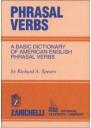 PHRASAL VERBS, A BASIC DICT.