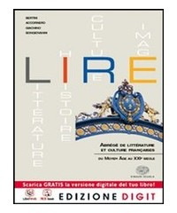 lire---edition-abregee-volume-untico--me-book--risorse-digitali-vol-u
