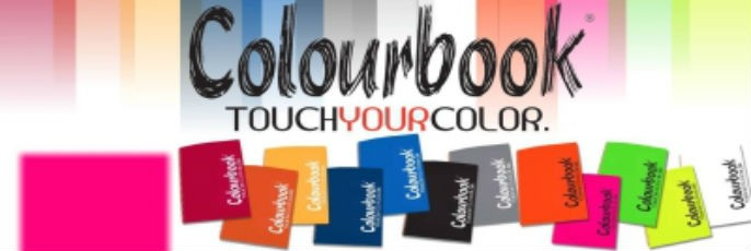 Colourbook